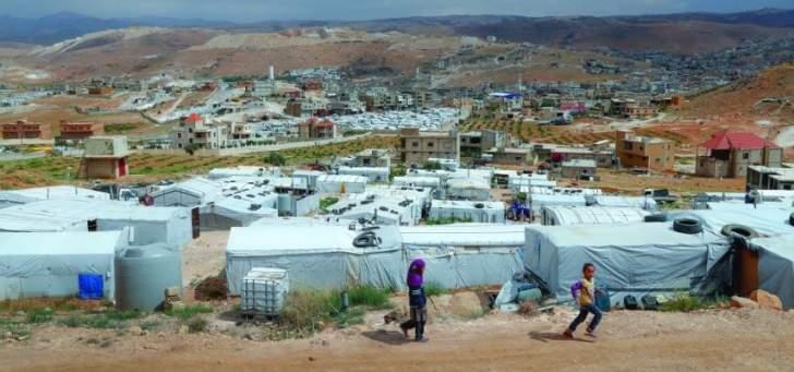 مفوضية اللاجئين: لا نسهل العودة حتى تصبح الظروف في سوريا ناضجة لذلك