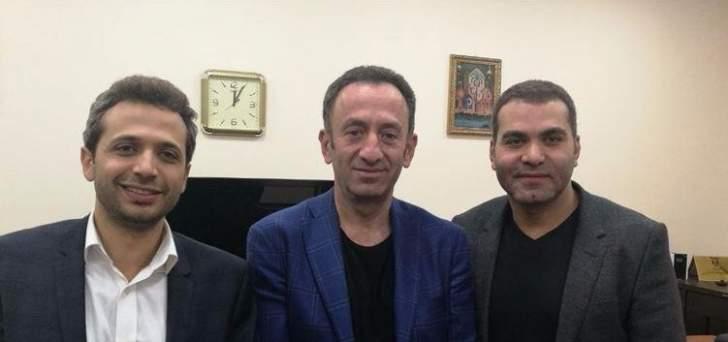 خاطف اللبنانيين الثلاثة قبض مليون دولار وهرب