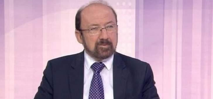 """بسام الهاشم لـ""""النشرة"""": يشرفني أن أكون مع حزب الله على لائحة واحدة في كسروان–جبيل وأتحرك تحت مظلة الرئيس عون"""