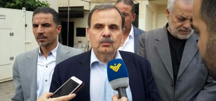البزري: تشريع الضرورة إضعاف لدور رئاسة الحكومة وتجاهل لروحية الطائف