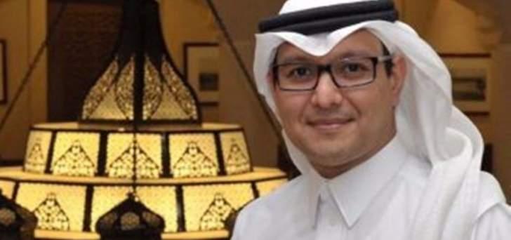 الجديد: البخاري نقل لدريان اتجاه السعودية للاعتماد على بهاء الحريري
