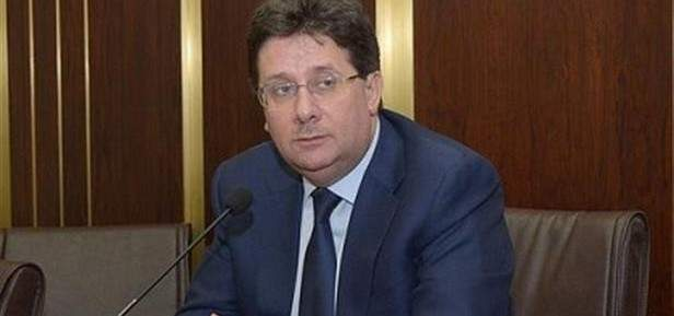 كنعان من مجلس النواب: نريد إخضاع الهبات والقروض لرقابة ديوان المحاسبة