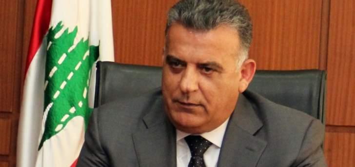 عباس إبراهيم: لا يأس على طريق حل أزمة الترقيات