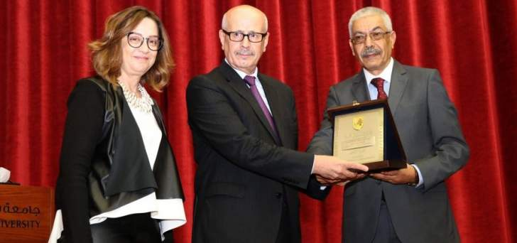 سفير المغرب بلبنان:العلاقة مع لبنان علاقة صداقة وستزداد مع الزمن صلابة