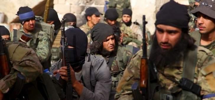 """النشرة: مقتل لبناني أثناء مشاركته في المعارك ضمن صفوف """"النصرة"""" في إدلب"""