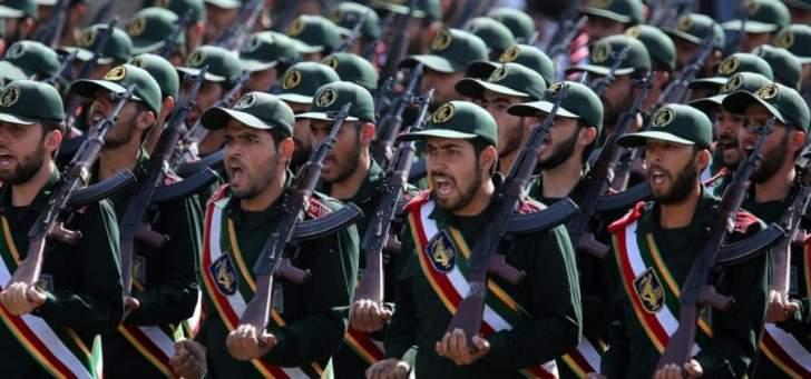 مصدر بالحرس الثوري للجريدة:  زودنا حزب الله بصواريخ مسيرة عن بُعد