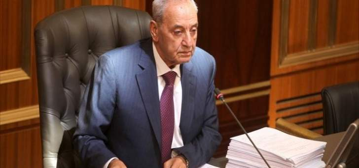 مصادر مطلعة للديار: بري متمسك بالمقعد الشيعي في جبيل