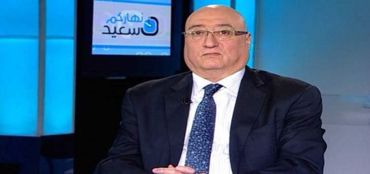 تركيب الملفات مرفوض لأيّ كان وكلام الوزير المشنوق انتخابيّ