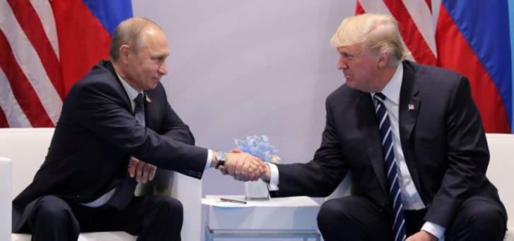 هل تنكفئ ايران وترضخ للضغوط بعد لقاء ترامب-بوتين؟!