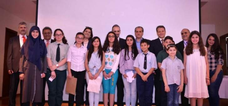 """""""جائزة الأكاديميّة العربيّة"""" تُطلق المشروع الذّكيّ للتّواصل التّربويّ"""