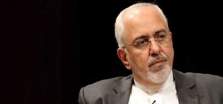 ظريف: كل قضايا المنطقة مرتبطة بالقضية الفلسطينية