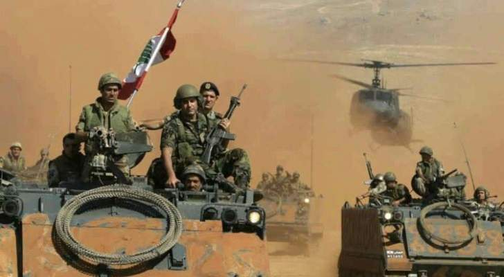 عن أهمية دور الجيش في معركة تطهير الجرود