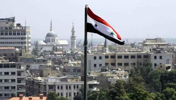 الى دمشق... ما هي اسباب السباق؟