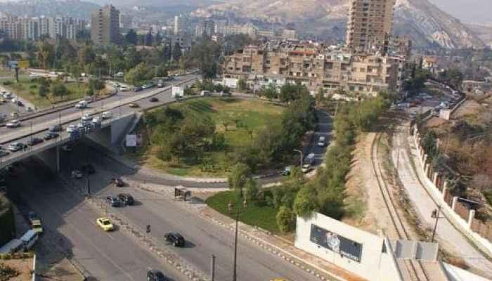 معرض دمشق الدولي... هل هو انفتاح عودة السلام؟