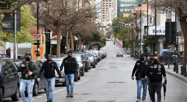 لبنان في مواجهة كورونا