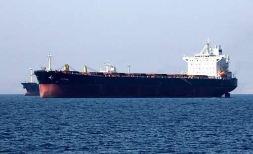 حرب ناقلات النفط بين إيران والغرب