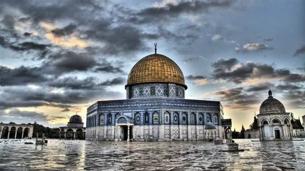 نقل السفارة الأميركية الى القدس