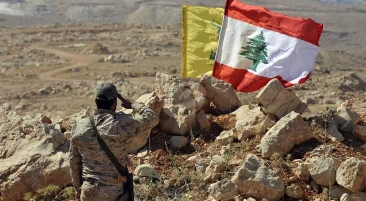 """حزب الله يستبعد المواجهة مع """"داعش"""" في الجرود ويستعد لها"""