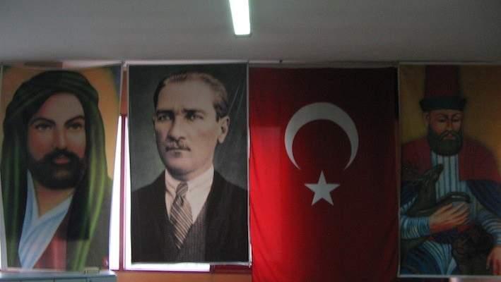 العلويون في تركيا: جهود وتطلعات