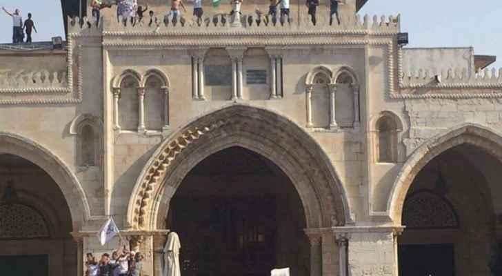 القدس تتغلب على اسرائيل مجدداً