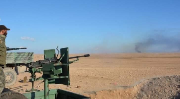 وضع اللبنة الأولى في مشروع الفيدرالية السورية