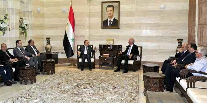 الزيارة الى سوريا انقاذية... هذه فوائد لبنان