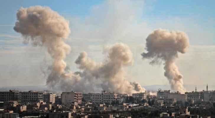 مواجهات بين أبناء المحور الواحد على الساحة السورية