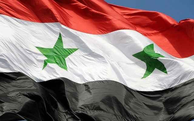 مع سوريا ام  ضد سوريا؟... هذا هو السؤال