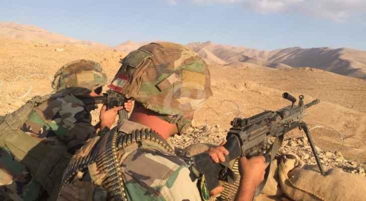 هل من استغلال رخيص لانجازات الجيش اللبناني؟!