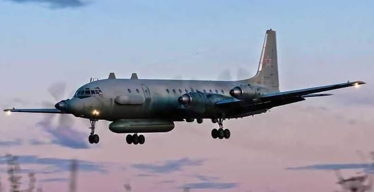 اسقاط الطائرة الروسية والذكريات التركية