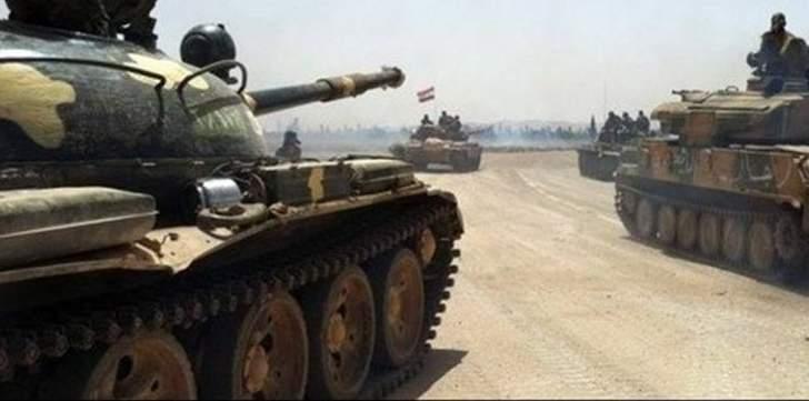 """واشنطن تقصف جبهة """"سوتشي"""" وترقب لاحتدام القتال مجددا في سوريا"""