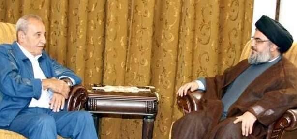 """""""الثنائي الشيعي"""" يتعاطى مع المسودة الحريرية الأولى كـ""""مستفزّة"""" ويستبعد ولادة الحكومة قريبا"""
