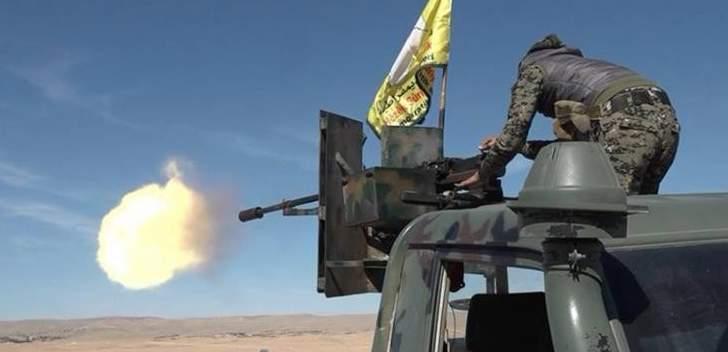 هل يدفع الأكراد ثمن وضع أوراق قوتهم عند واشنطن فقط؟