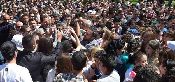 سوريا انتصرت... ماذا ينتظر اللبنانيون؟