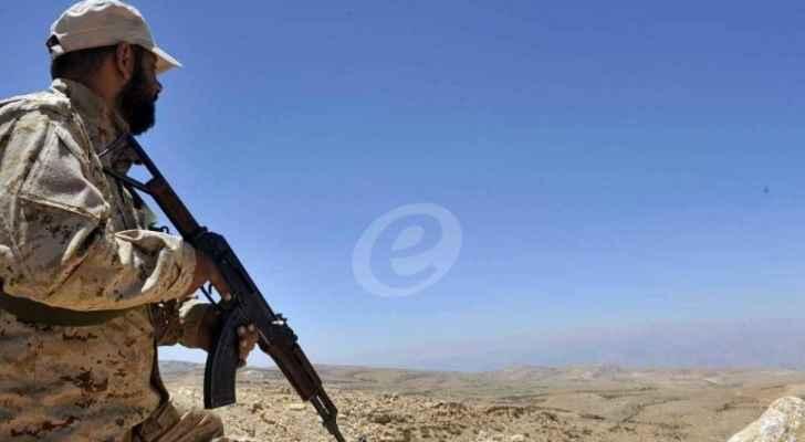 ضابط بالمقاومة: داعش