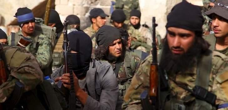 """أنقرة تمهل """"النصرة"""" حتى آخر آب لحل نفسها في ادلب والانضمام لـ""""الجبهة الوطنية للتحرير"""""""