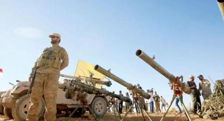 وجود حزب الله في سوريا يدخل مرحلة جديدة: لا حدود فاصلة