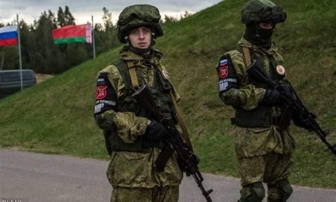 الأمن الروسي ينفذ عملية أمنية ضد مسلحين من داعش وسط البلاد