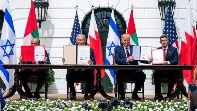 تايمز أوف إسرائيل: إدارة ترامب كانت قريبة من التوصل لاتفاق بين موريتانيا وإندونيسيا وإسرائيل