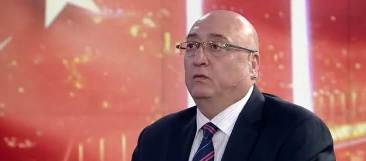 أبو فاضل:تصرفات الحريري لا تليق به وكنت أفضل ان يلغي الرئيس الاستشارات
