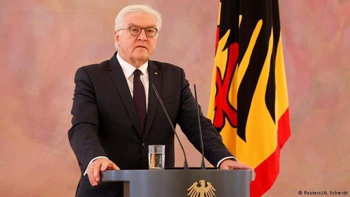 الرئيس الألماني: لمحاربة شبكات اليمين المتطرف بمزيد من الحزم في البلاد