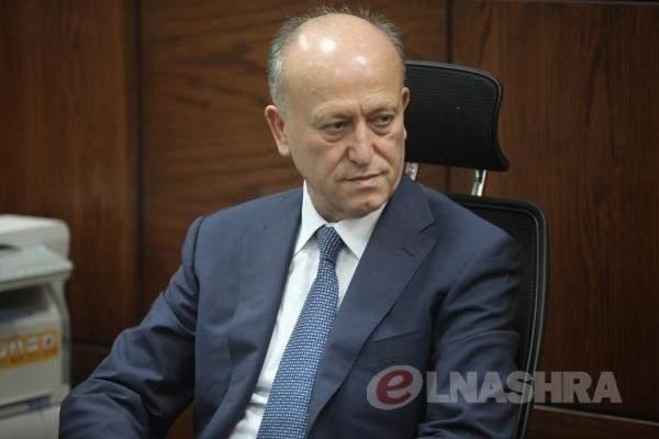 الجمهورية: سلام لم يقبل بعد باستقالة ريفي وشبطيني وقعت مراسيم بالوكالة