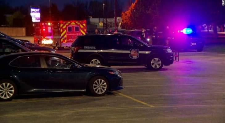 المدعي العام بويسكونسون: لا تقارير عن إصابات خلال إطلاق النار بالملهي الليلي