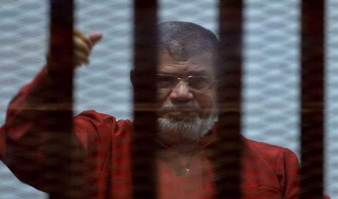 مصدر مصري للاخبار: النائب العام سيصدر بياناً في وقت لاحق حول وفاة محمد مرسي