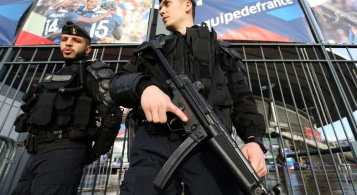 الشرطة الفرنسية: مقتل مهاجم مقر شرطة باريس وإصابة شرطيين