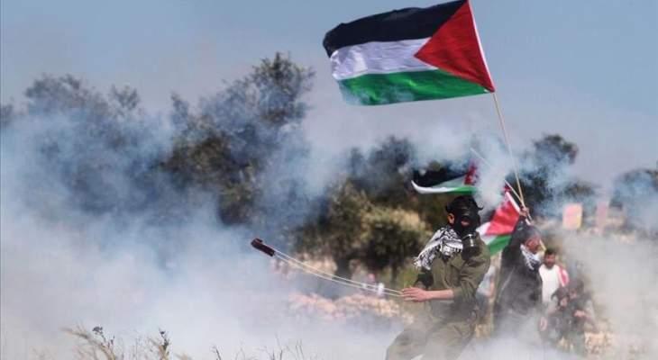 فشل محاولة إطفاء شعلة المقاومة وتكريس واقع الاستسلام