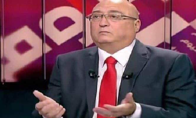 جوزيف أبو فاضل: اللبنانيون يسألون عن غياب سليمان فرنجية