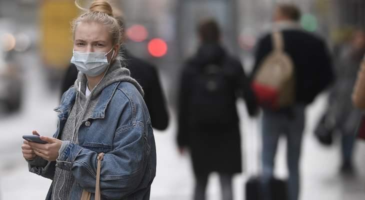 """الصحة الروسية: تسجيل 25140 إصابة جديدة بفيروس """"كورونا"""""""