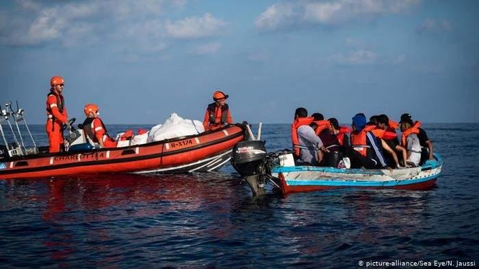 المفوضية السامية لشؤون اللاجئين: أكثر من 700 مهاجر أعيدوا لليبيا بالأيام الأخيرة