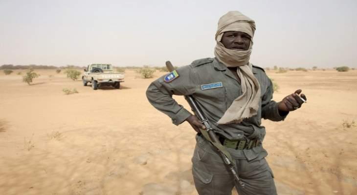 الجيش الموريتاني يعزّز انتشاره على الحدود مع الصحراء الغربية